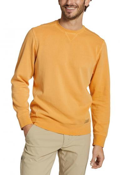 Camp Fleece Sweatshirt Herren