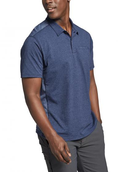 ADVENTURER POLO SHIRT Herren