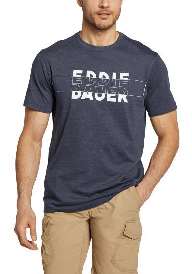T-Shirt - EB Logo Herren