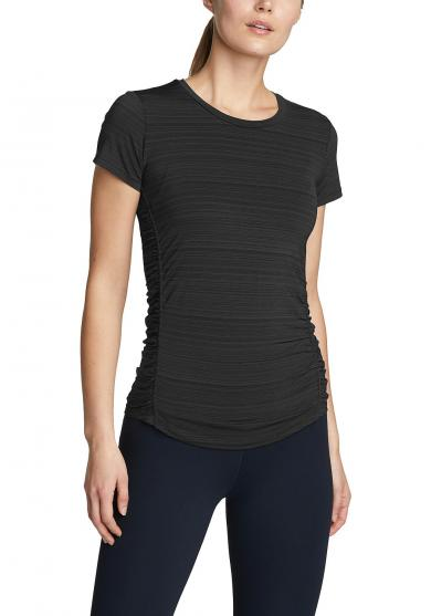 TRAIL LIGHT T-SHIRT GERAFFT Damen