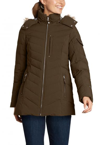 Sun Valley Daunenjacke Damen