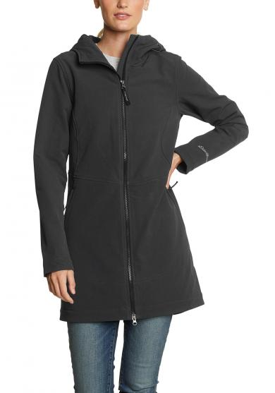 Windfoil Thermal Trenchcoat Damen