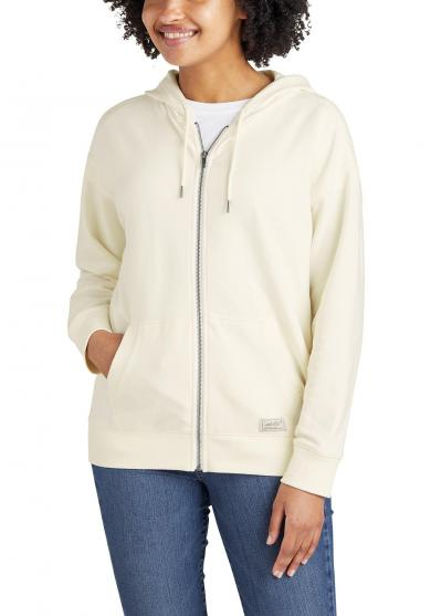 Cozy Camp Kapuzenjacke Damen