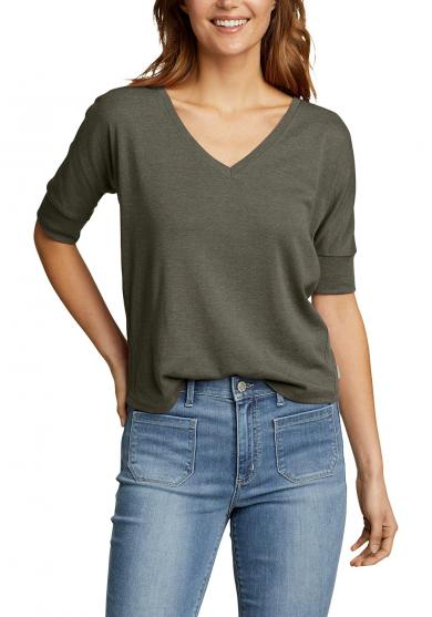 Favorite Easy T-Shirt Damen