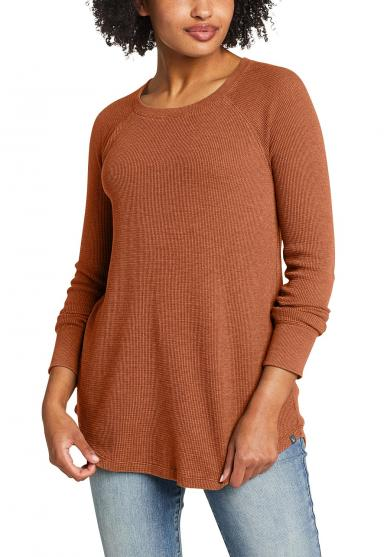 Myriad Thermal Shirt Damen