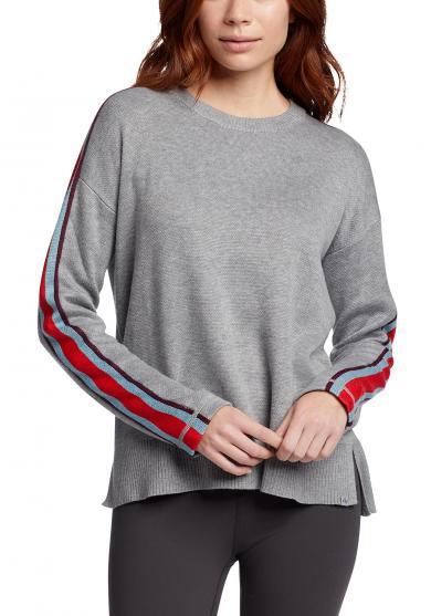 Engage Pullover gestreift Damen