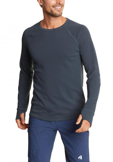 Thermal Tech Shirt Herren
