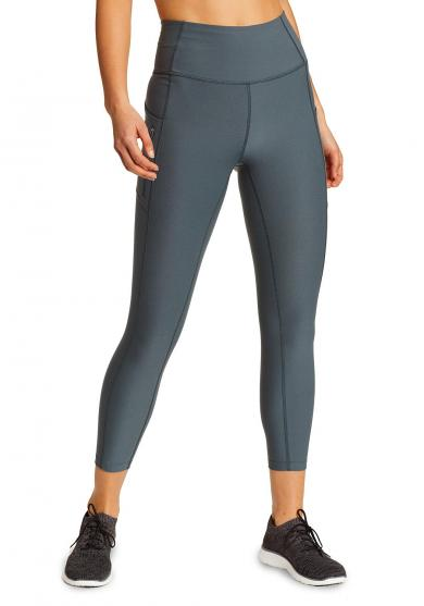 Trail Adventure 7/8 Hose - High Rise Damen