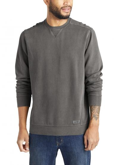Camp Fleece Sweatshirt Herren