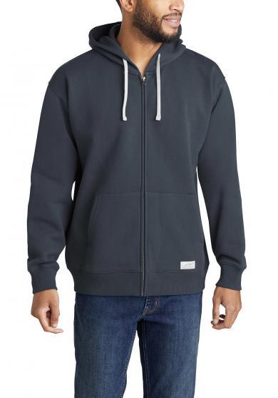 Signature Sweatshirt Jacke Herren