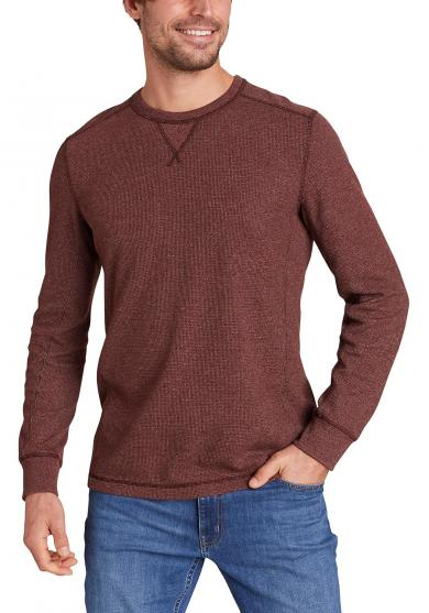 Eddie's Favorite Thermal Shirt Herren
