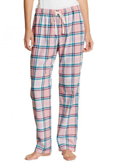 Stine's Flanell Pyjamahose Damen