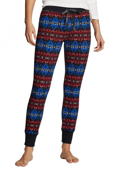 Stine's Thermal Pyjamaleggings Damen