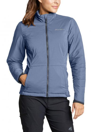 Ignitelite Stretch Reversible Jacke Damen