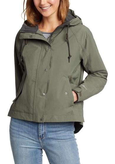 Port Townsend Jacke Damen