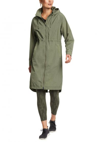 Windpack Trenchcoat Damen