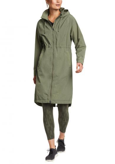 Windpack Trenchcoat Damen