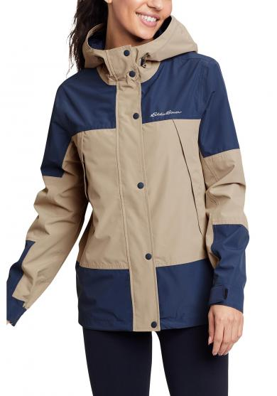 Rainfoil Ridge Regenjacke Damen