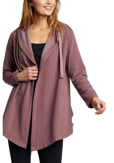 Motion Cozy Camp Longcardigan Damen