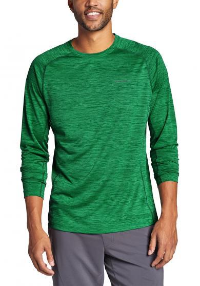 Resolution Shirt - Langarm Herren