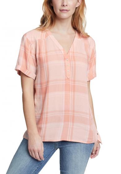 Rivierah Shirt - kurzarm Damen