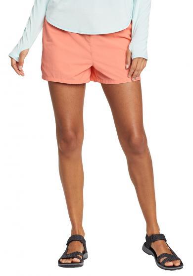 Tidal Shorts - uni Damen