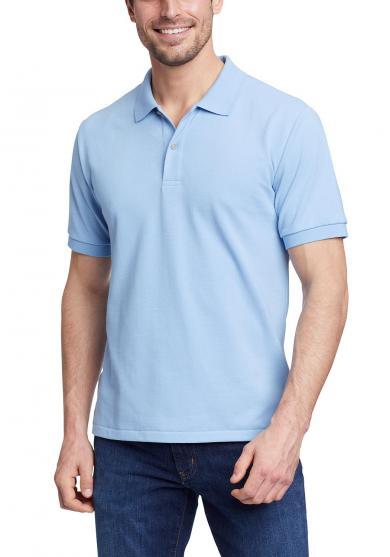 Classic Field Pro Poloshirt - Kurzarm Herren