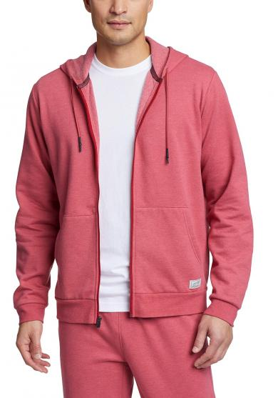 Camp Fleece Kapuzenjacke Herren