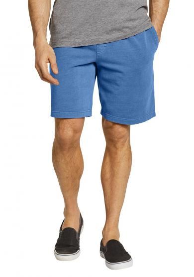 Camp Fleece Riverwash Shorts Herren