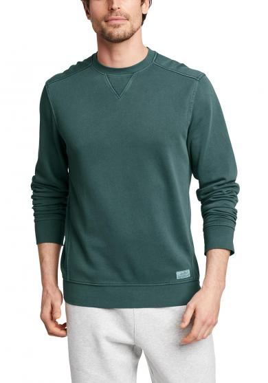 Camp Fleece Sweatshirt - uni Herren