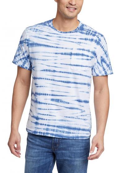 Legend Wash T-Shirt - Tie Dye Herren