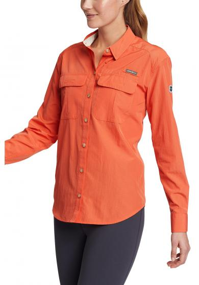 Guide Field Bluse Damen