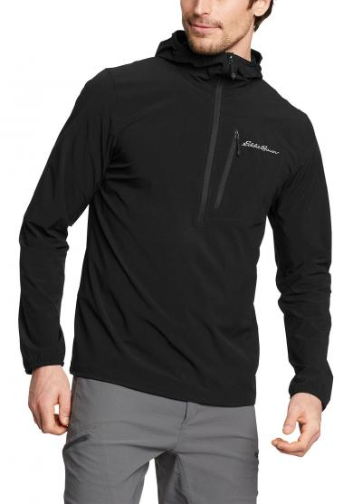 Sandstone Light Softshell - Troyer Herren