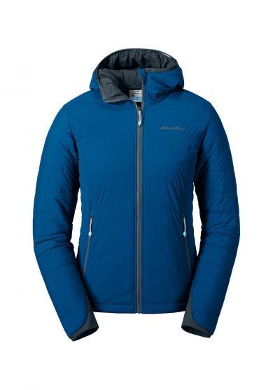 Ignitelite Stretch Reversible Jacke mit Kapuze