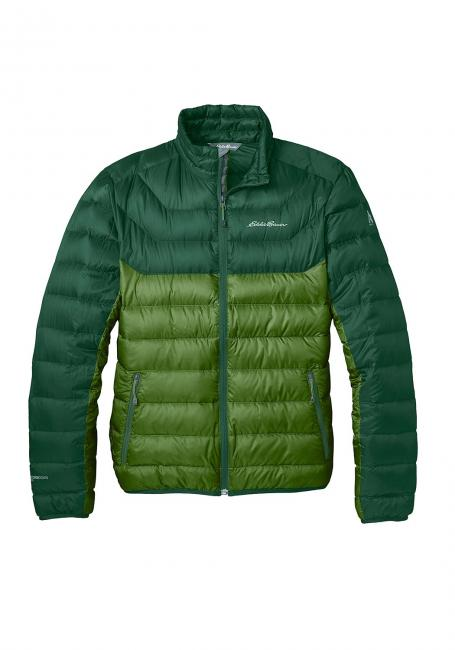First Ascent® Jacke mit Kontrastfarbe