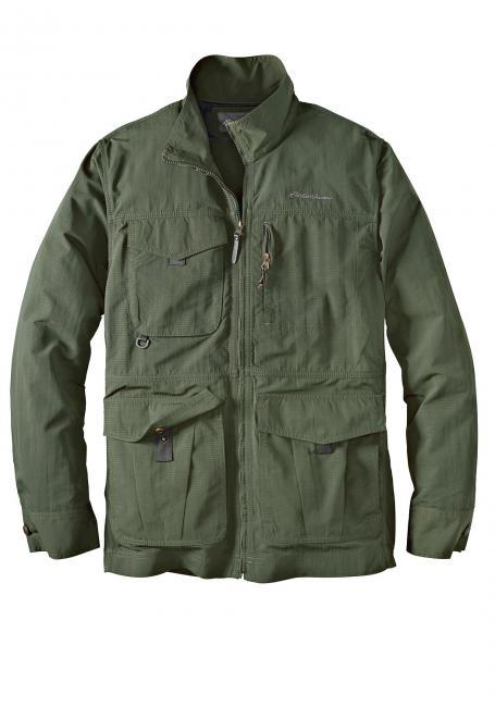 Travex® Jacke mit Klappentaschen