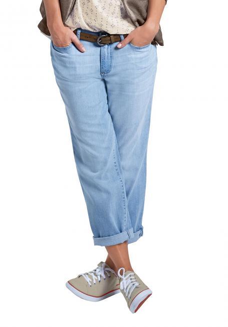 Boyfriend 3/4-Jeans