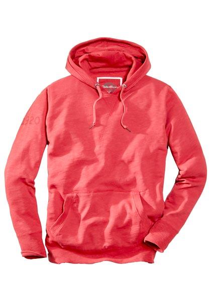 Herren-Kapuzensweater