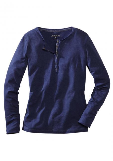 Henleyshirt