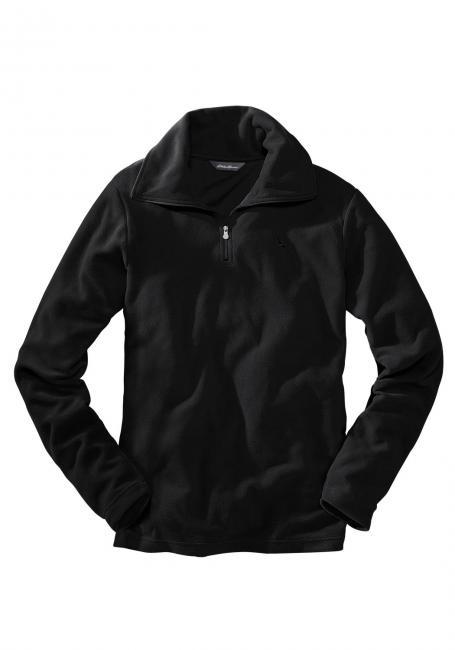Herren-Microfleece-Pullover