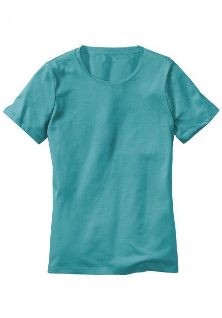 Schipkau Annahütte Angebote T-Shirt mit Rundhalsausschnitt