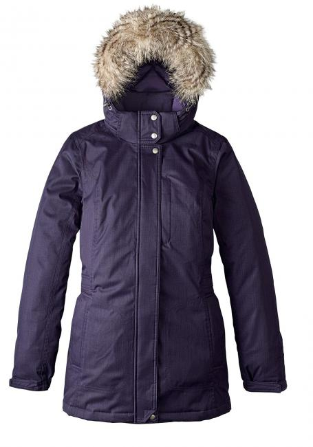 WeatherEdge®-Daunenparka
