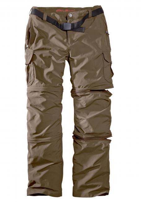 Zip-Off-Hose mit Cargotaschen