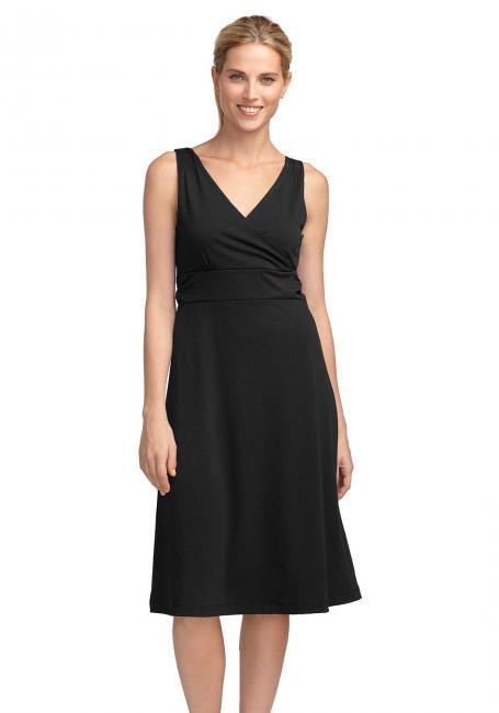 Travex® Kleid in Wickeloptik