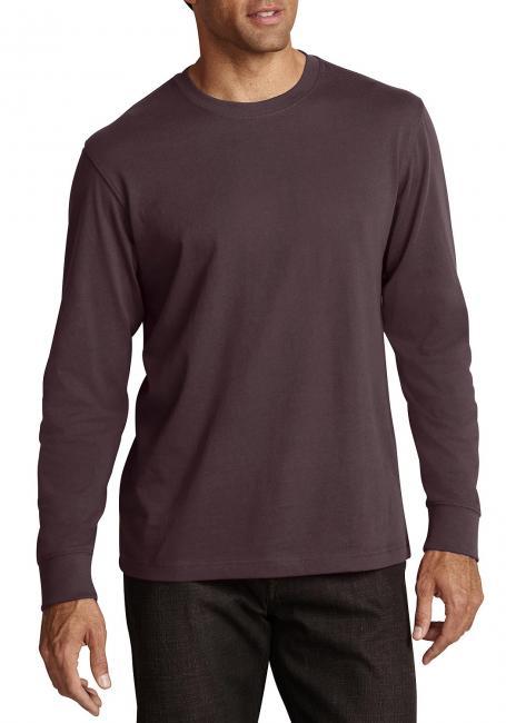 Legend Wash Shirt - Langarm