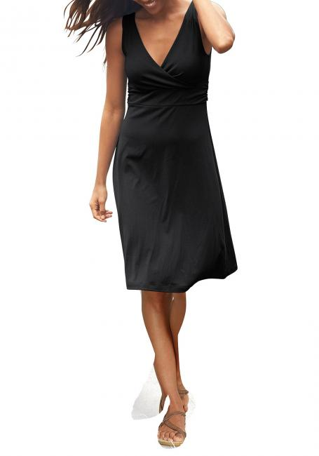 Aster Crossover Kleid