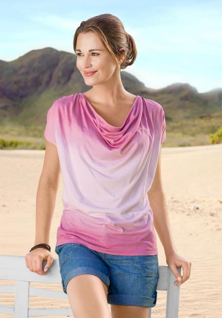 Dip-Dye-Shirt