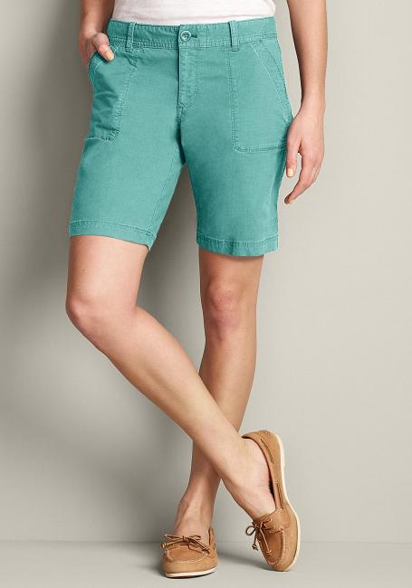 Ripstop-Shorts