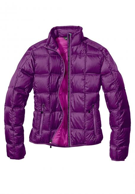 First Ascent® Daunenjacke