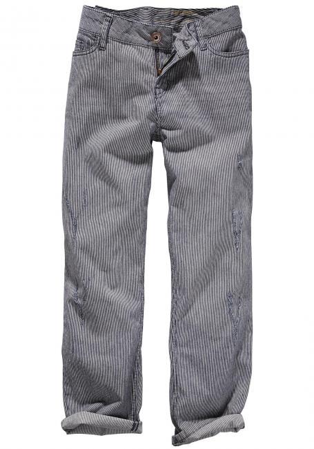 Boyfriend 7/8-Jeans